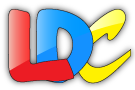 Richard's LDC Driving School Cumbernauld Logo